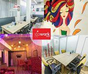 coworking space in east delhi