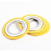 Buy ASME B16.21 Non-Metallic Gasket in India