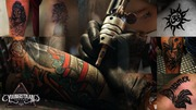 Tattoo Designer In Chandigarh