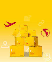 DHL Gurgaon