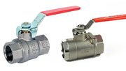 Ball Valves in Moradabad India