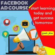 Best Online Facebook Ad Marketing Course | Earn By Learn