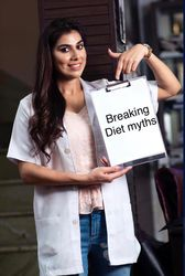 Dietitian and Weight Loss Expert in Chandigarh , Kharar,  Mohali,  Panchk