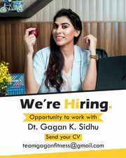 Dietitian in Chandigarh | Weight Loss Expert in Chandigarh,  Mohali