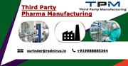 pharma manufacturing companies