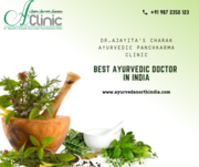 Best Ayurvedic Doctor in India - A CLINIC