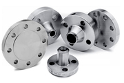 ANSI B16.5 Flanges manufacturer in India