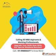 MBA Marketing in Chandigarh