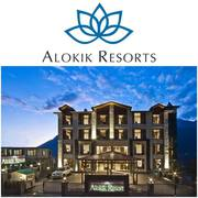 5 Star hotels in Manali - Alokik resort