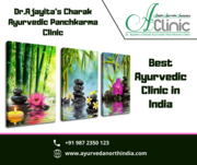 Best Ayurvedic Clinic in India - A Clinic