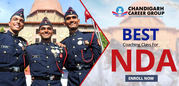 NDA Coaching in Chandigarh | Chandigarh Career Group