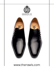 Handcrafted Leather Shoes For Men