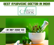 Best Ayurvedic Doctor in India – A Clinic