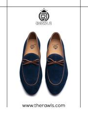 Rawls Luxure Shoes - Indian Authenticity   Modernism. Rawls Handcrafte