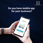 Mobile App development company in Mohali
