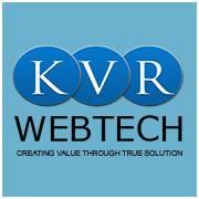 KVR Webtech Digital Marketing