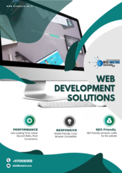 Best Web Development Solutions in India