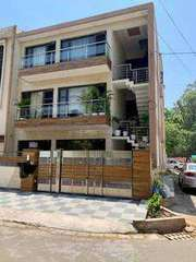 GROUND FLOOR ON RENT SEC 34 CHANDIGARH