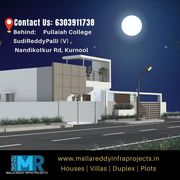 Independent houses for sale in Kurnool