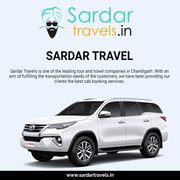 Book Cab Airport Taxi Services - Sardar Travel