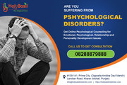 Online-Medical Services,  Psychologist, Counseling Therapist Online