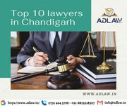 Top 10 lawyers in Chandigarh