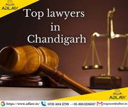 Top lawyers in Chandigarh