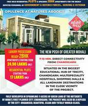 RESIDENTIAL PLOTS NEAR Chandigarh