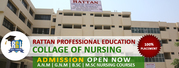 Rattan College of Nursing & Education   Punjab