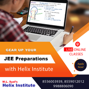 Best Online Classes for JEE Preparations