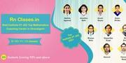 Best Institute IIT JEE Top Mathematics Coaching Center in Chandigarh