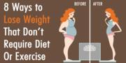 7 best Ways to Lose Weight