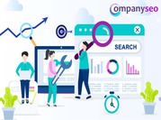 SEO Agency In London UK - Companyseo