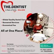 best dental clinic in zirakpur vip road