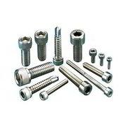 Inconel Fasteners Manufacturer