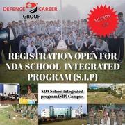 NDA Coaching Classes in Chandigarh,  Delhi,  Jaipur