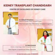 Best Kidney biopsy treatment Chandigarh