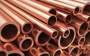 Buy Medical Gas Copper Pipes