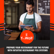 Prepare Your Restaurant For the Future Intuitive Restaurant POS System