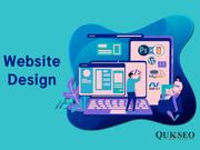 Web Design Services Packages