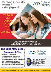 What it is: IELTS is a standardized test to examine the language pro