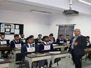 Navy Coaching Classes in Chandigarh