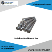 Buy Stainless Steel Round Bar