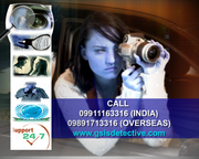 Detective Agency Required Female Business Partner in Chandigarh